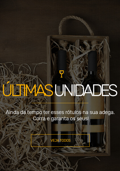 Banner - Ultimas unidades